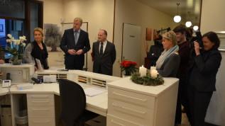 Erste Praxen in Rheinland-Pfalz ausgerüstet für Telematikinfrastruktur
