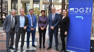 50. Internationaler Jahreskongress der DGZI in Köln