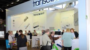 Transcodent auf der IDS 2017