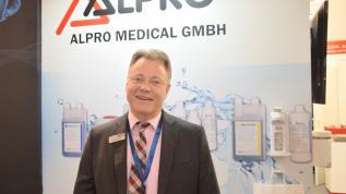 Alpro Medical auf der IDS 2017