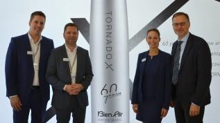 Bien-Air auf der IDS 2019