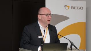 BEGO Pressekonferenz zur IDS 2017