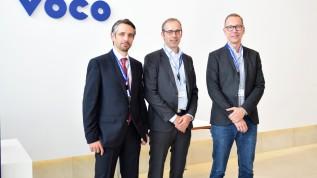 VOCO Dental Challenge 2017 - Die Gewinner stehen fest