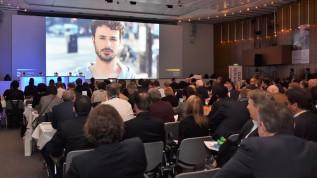 Dentsply Sirona Pressekonferenz auf der IDS 2019