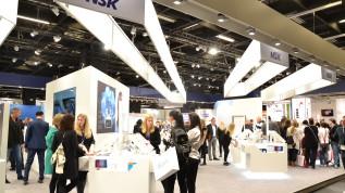 NSK Europe auf der IDS 2019
