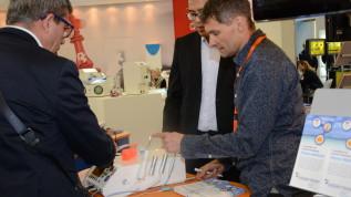 MIO international OZONYTRON GmbH auf der IDS 2017