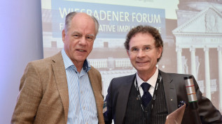 2. Wiesbadener Forum für Innovative Implantologie