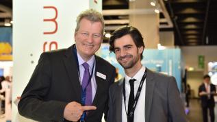 Harf Medical Services GmbH auf der IDS 2017