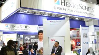 Henry Schein auf der IDS 2019