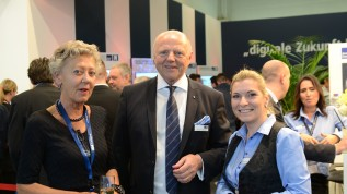 dental bauer Happy Hour zur IDS 2017