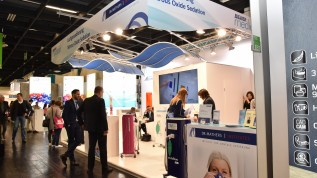 BIEWER medical auf der IDS 2017