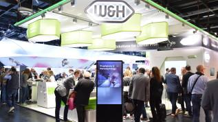 W&H auf der IDS 2019
