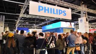 Philips auf der IDS 2019