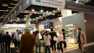 American Dental Systems auf der IDS 2017