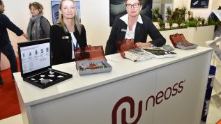 Neoss GmbH auf der IDS 2017