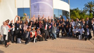 10. Arab German Congress of Dental Implantology