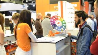 orangedental auf der IDS 2019
