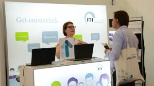 ITI auf der IDS 2017