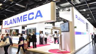 Planmeca auf der IDS 2019
