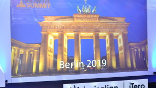 2. Align Growth Summit in Berlin