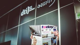 IDS 2019 – Impressionen am Stand der OEMUS MEDIA AG