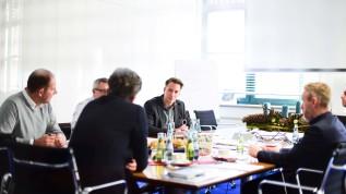 Nobel Biocare zu Gast in Leipzig