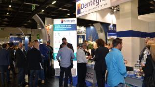 Dentegris auf der IDS 2017