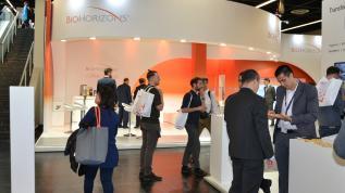 BioHorizons GmbH auf der IDS 2017