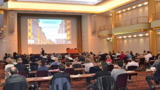 Hamburger Forum für Innovative Implantologie 2021