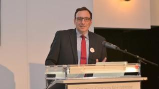 CAMLOG Pressekonferenz zur IDS 2017
