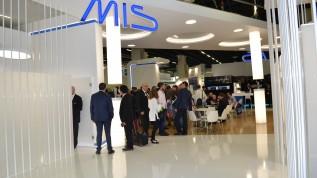 MIS Implants Technologies GmbH auf der IDS 2017