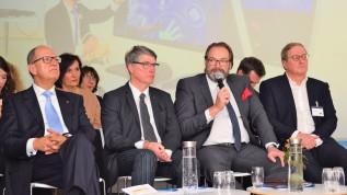 Europäische Pressekonferenz IDS 2019 in Bonn