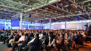 ITI-Weltkongress Basel 2017