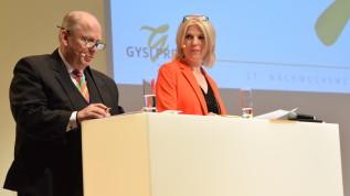 17. Gysi-Preis an den Zahntechniker-Nachwuchs verliehen