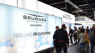 BRUMABA auf der IDS 2019