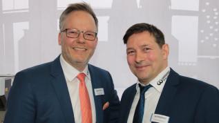 WASSERMANN Dental-Maschinen auf der IDS 2019