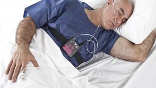 BTI APNiA® zur Diagnose und Behandlung von Schlafapnoe
