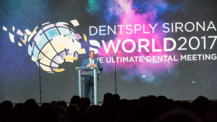 Dentsply Sirona World in Las Vegas
