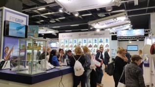 Hager & Werken auf der IDS 2019