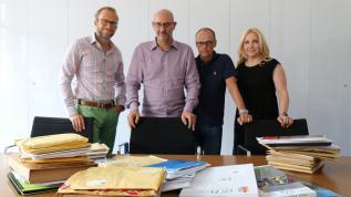 ZWP Designpreis 2017 mit Teilnehmerrekord