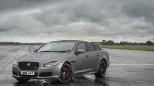 Der neue Jaguar XJ MY18