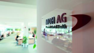 Die MDH AG in Bildern