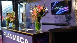 Planmeca präsentiert ihre Messehighlights zur IDS 2019