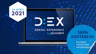 DEX Master by Pluradent