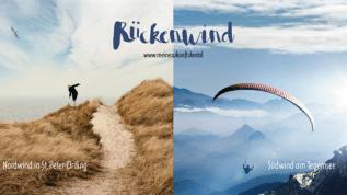 Rückenwind Existenzgründer-Veranstaltungen 2019