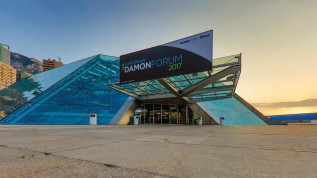 "Hunderte Kieferorthopäden beim ""European Damon Forum 2017"""