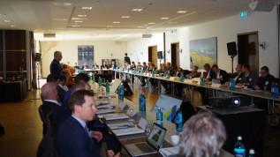 22. Treffen der ITI Sektion Deutschland in Geisenheim-Johannisberg