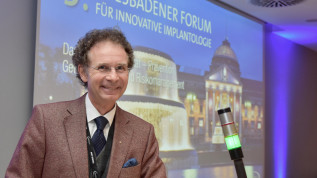 3. Wiesbadener Forum für Innovative Implantologie