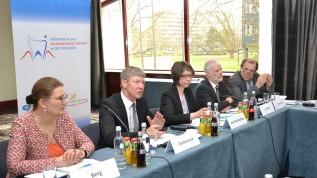 CP GABA und BZÄK Pressekonferenz