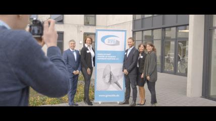 1. Jahrestreffen der GMSCKFO e.V. bei van der Ven